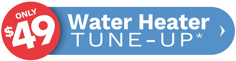 Water Heater Tune-Up Special - Eco Plumber