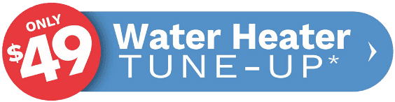 Water Heater Tune Up Special